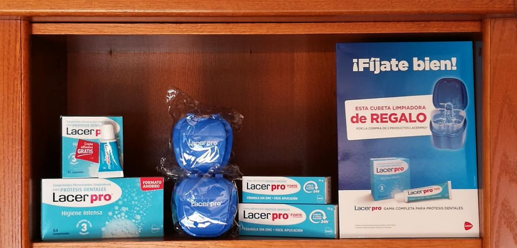 Novedades del Laboratorio Lacer. Farmacia Puntallana. La Palma. Islas Canarias.