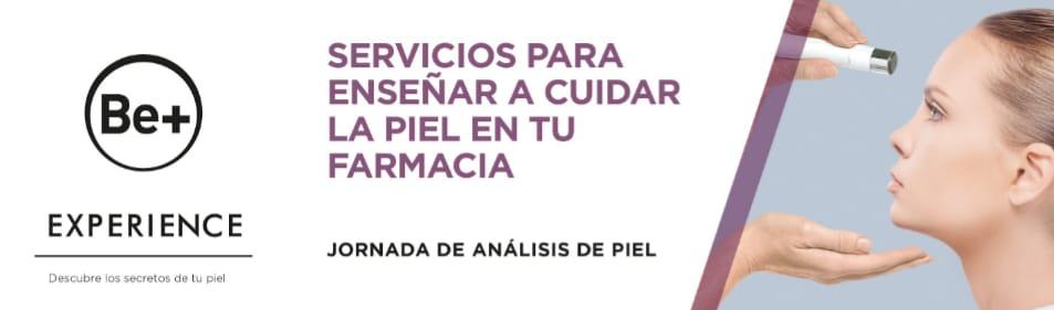 Jornada de Análisis de Piel
