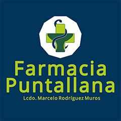 Farmacia Puntallana · Lcdo. Marcelo Rodríguez Fuertes · Carretera General, 7 38715 Puntallana Santa Cruz de Tenerife